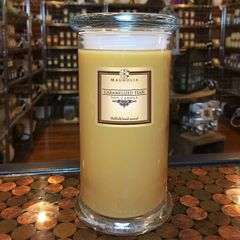 Caramelized Pear 18.5oz Soy Candle