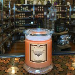 Orange Clove 10oz Soy Candle