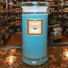 Escape 18.5oz Soy Candle