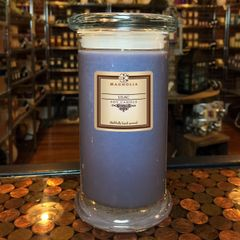 Lilac 18.5oz Soy Candle