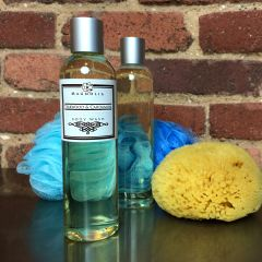 Teakwood & Cardamom Body Wash