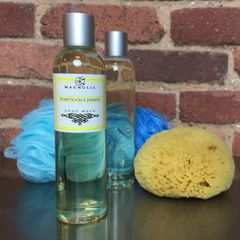 Honeysuckle Jasmine Body Wash