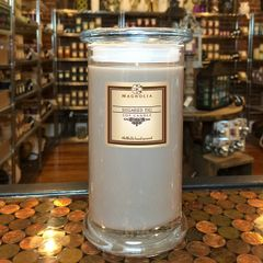 Sugared Fig 18.5oz Soy Candle