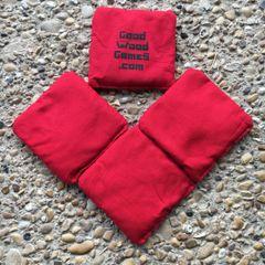 Yard Hockey Bags, Red