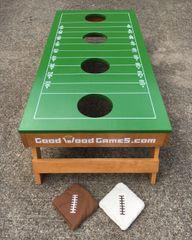 Yard Football