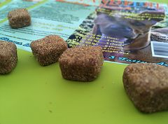 Muddy Snack Dog Treats