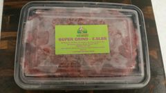 2.5lb SUPER Grind