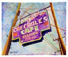 Crechale's