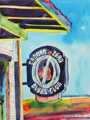 Clarksdale | Ground Zero Blues Club