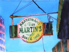 Jackson | Martin's