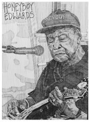Blues Legend - Honeyboy Edwards
