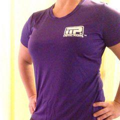 Women's Shortsleeve Tech Shirt