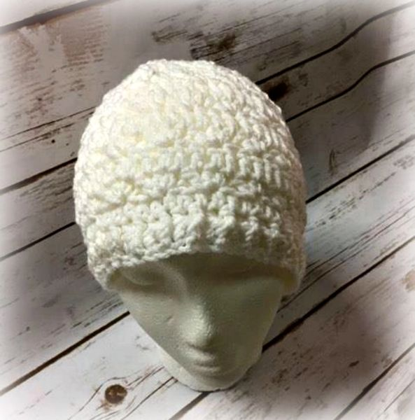 Crochet Adult Hat Crochet Hat Hat Beanie Crochet Beanie Chemo