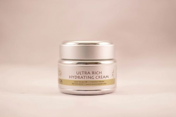 Ultra Rich Hydrating Cream