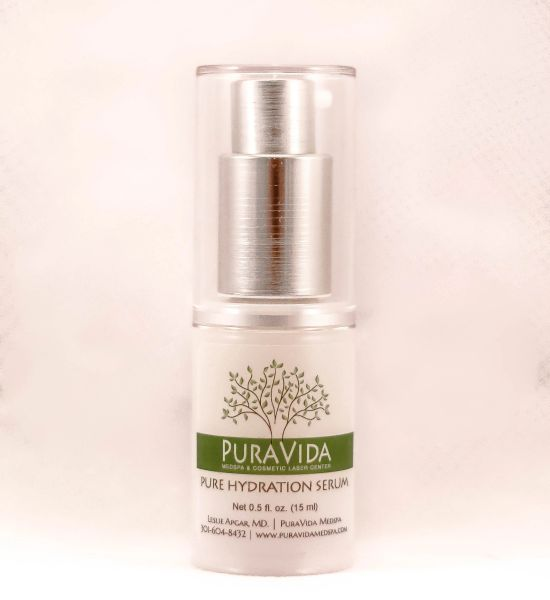 Pure Hydration Serum
