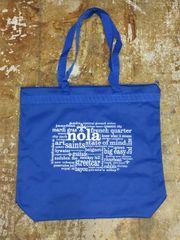 NOLA Graffiti Tote Bag