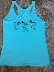 NOLA Dogs Tank Top