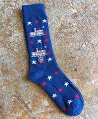 Riverboat Socks