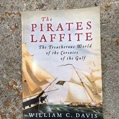 The Pirates Lafitte