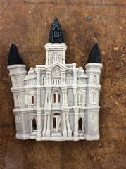 Cathedral Wall Hanging