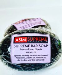 Supreme Bar Soap ( 5 oz.)