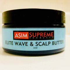 Elite Wave & Scalp Butter ( 8 oz.)