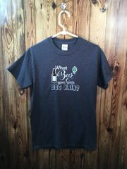 What Beer Goes with Dog Hair? T-shirt