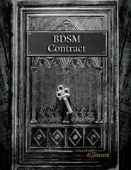 BDSM Hard Copy