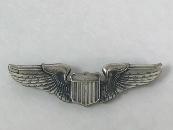 c73503b46ed Vintage US Air Force Miniature Pilot Wings