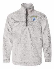 (G) Sherpa Fleece
