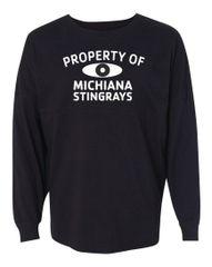 Stingrays Jersey T-Shirt