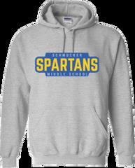 (D) Hooded Sweatshirt