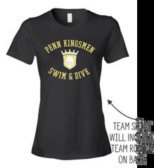 Penn Team Shirt (Ladies)