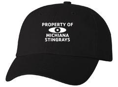 Stingrays Cap