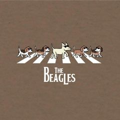 The Beagles (Lightweight Unisex)