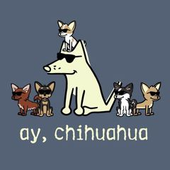 Ay Chihuahua (Classic Unisex)