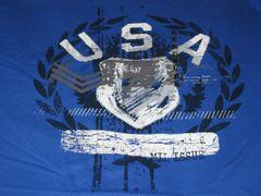 USA Peacekeeper Unisex tee