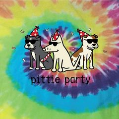 Pittie Party (Unisex)