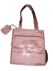 Fun Statement Carryall Tote Bag