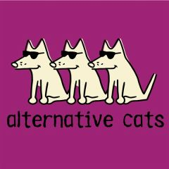 Alternative Cats