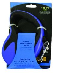 Small Retractable Leash - 13ft