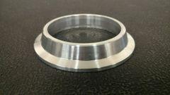 S400 Aluminum Weld on Flange
