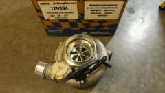 Borg Warner EFR 9180 1.05 A/R NON Wastegated PN:179394
