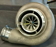 Borg Warner S488SX-E 96x88 Turbine 14009097008
