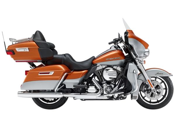 REC17. HD Touring '09 - '16 Economy Header Pipe