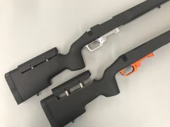 Parts and Installation for Grayboe Renegade Cheek Riser