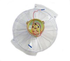 Fan-Tastic Vent Fan Motor K8017-00