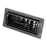 Rectangular Louvered Dash Vent 062-00715