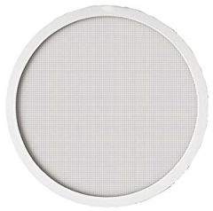 Fan-Tastic Vent Bright White Pop 'N Lock Screen K2035-81