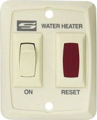 Suburban Water Heater Wall Switch Assembly 232795